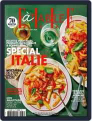 ELLE à Table (Digital) Subscription May 1st, 2021 Issue