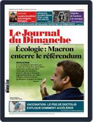 Le Journal du dimanche (Digital) Subscription May 9th, 2021 Issue