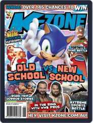 K-Zone (Digital) Subscription June 1st, 2021 Issue
