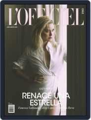 L´Officiel Chile Magazine (Digital) Subscription June 1st, 2021 Issue