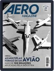 Aero (Digital) Subscription May 1st, 2021 Issue