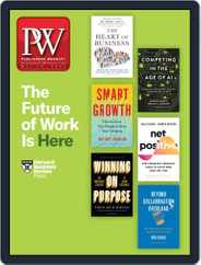 Publishers Weekly (Digital) Subscription May 10th, 2021 Issue