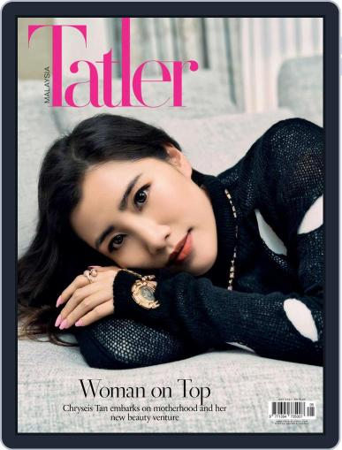 Tatler Malaysia (Digital) May 1st, 2021 Issue Cover