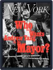 New York (Digital) Subscription May 10th, 2021 Issue