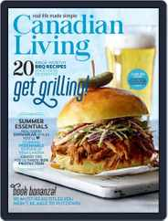 Canadian Living (Digital) Subscription June 1st, 2021 Issue