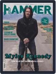 Metal Hammer (Digital) Subscription May 1st, 2021 Issue