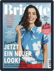 Brigitte (Digital) Subscription May 12th, 2021 Issue