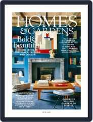 Homes & Gardens (Digital) Subscription June 1st, 2021 Issue