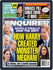 National Enquirer (Digital) Subscription May 17th, 2021 Issue