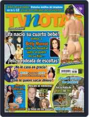 TvNotas (Digital) Subscription May 11th, 2021 Issue