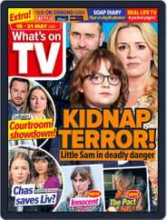 What's on TV (Digital) Subscription May 15th, 2021 Issue