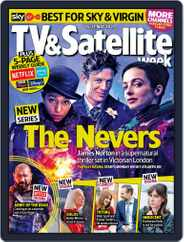 TV&Satellite Week (Digital) Subscription May 15th, 2021 Issue