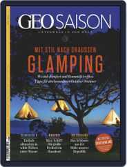 GEO Saison (Digital) Subscription June 1st, 2021 Issue