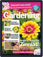 Amateur Gardening (Digital) Subscription May 15th, 2021 Issue