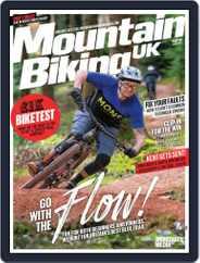 Mountain Biking UK (Digital) Subscription June 1st, 2021 Issue