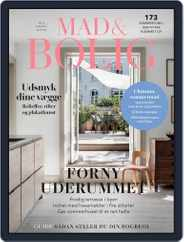 Mad & Bolig (Digital) Subscription June 1st, 2021 Issue