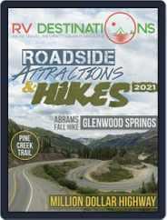 RV Destinations Magazine (Digital) Subscription June 1st, 2021 Issue