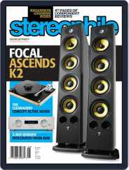 Stereophile (Digital) Subscription June 1st, 2021 Issue