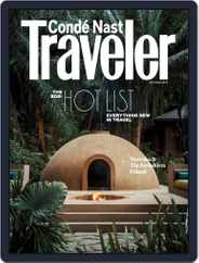 Conde Nast Traveler (Digital) Subscription May 1st, 2021 Issue