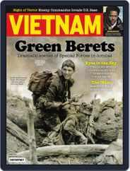 Vietnam (Digital) Subscription June 1st, 2021 Issue