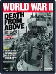 World War II (Digital) Subscription June 1st, 2021 Issue