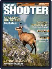 Sporting Shooter (Digital) Subscription June 1st, 2021 Issue