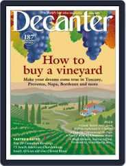 Decanter (Digital) Subscription June 1st, 2021 Issue