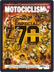 Motociclismo (Digital) Subscription May 1st, 2021 Issue