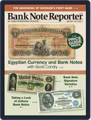 Banknote Reporter (Digital) Subscription May 1st, 2021 Issue
