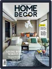 Home & Decor (Digital) Subscription May 1st, 2021 Issue