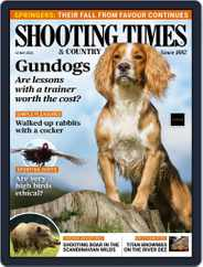 Shooting Times & Country (Digital) Subscription May 12th, 2021 Issue