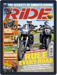 RiDE United Kingdom (Digital) Subscription May 12th, 2021 Issue