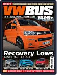 VW Bus T4&5+ (Digital) Subscription April 28th, 2021 Issue