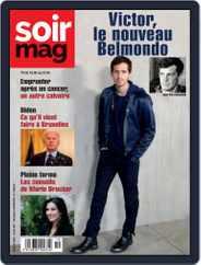 Soir mag (Digital) Subscription May 12th, 2021 Issue