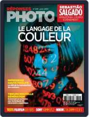 Réponses Photo (Digital) Subscription June 1st, 2021 Issue