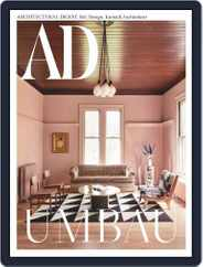AD (D) (Digital) Subscription June 1st, 2021 Issue
