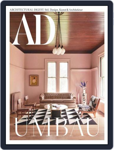 AD (D) (Digital) June 1st, 2021 Issue Cover