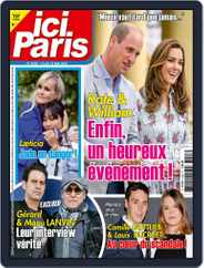 Ici Paris (Digital) Subscription May 12th, 2021 Issue