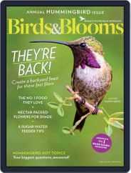 Birds & Blooms (Digital) Subscription June 1st, 2021 Issue