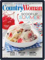 Country Woman (Digital) Subscription June 1st, 2021 Issue