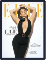 Elle QuÉbec (Digital) Subscription June 1st, 2021 Issue