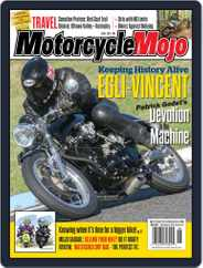 Motorcycle Mojo (Digital) Subscription June 1st, 2021 Issue
