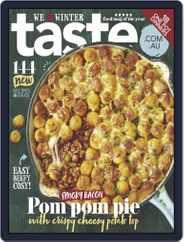 Taste.com.au (Digital) Subscription June 1st, 2021 Issue