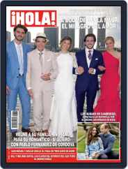 ¡Hola! Mexico (Digital) Subscription May 27th, 2021 Issue