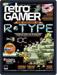 Retro Gamer (Digital) Subscription May 6th, 2021 Issue