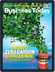 Business Today (Digital) Subscription May 30th, 2021 Issue
