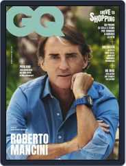 Gq Italia (Digital) Subscription May 1st, 2021 Issue