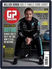 GP Racing UK (Digital) Subscription May 1st, 2021 Issue