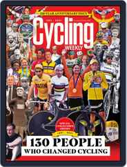 Cycling Weekly (Digital) Subscription May 13th, 2021 Issue