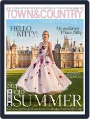 Town & Country UK (Digital) Subscription June 1st, 2021 Issue